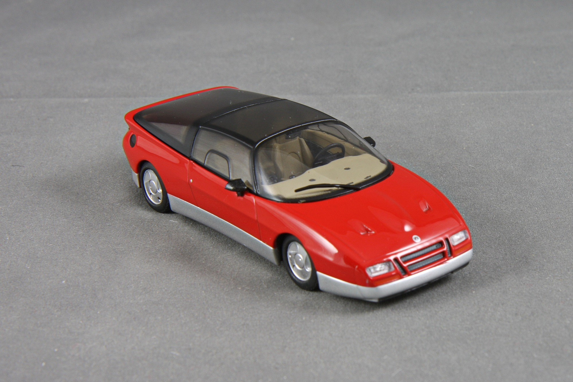 900 Turbo 16 EV-1 - 1985 Bild 0